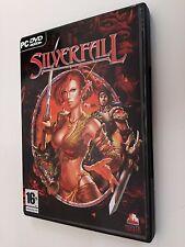 Silverfall  - Gioco PC Genere Gioco di Ruolo (di importazione Inglese)
