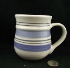 PFALTZGRAFF BLUE RIO COFFEE MUG MEXICO