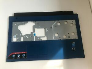 Lenovo Ideapad 305-15IHW Palmrest & Touchpad AP18D00011. L&R Mouse pads (122a/3)