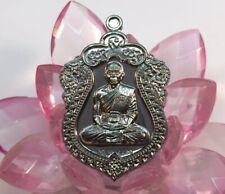 Thai Amulet LP Koon 2558 # 2182 Wat Ban Raip