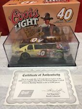 Revell Coors Light Sterling Marlin Die Cast Car