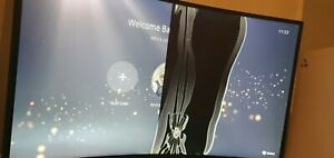 "Samsung Odyssey G5 G55T 27"" Wide-QHD 144Hz Curved 1000R Gaming Monitor - Black"