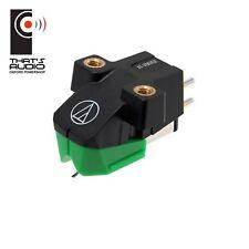 Audio-technica At-vm95e Cápsula con aguja Elíptica
