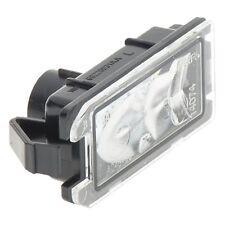 13-19 FIAT 500 LICENSE PLATE LAMP LEFT SIDE OEM NEW MOPAR 68228931AA