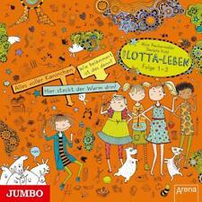 Mein Lotta-Leben 01-03. Die Box von Alice Pantermüller
