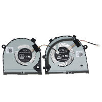 NEW CPU+GPU Cooling Fan Set For Dell inspiron Game G3 G3-3579 3779 G5 15 5587