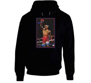 Miguel Cotto Coto Puertorico Boxinglegend Reggaeton Regueton Hoodie