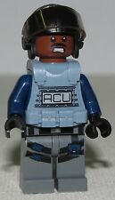 Lego New ACU Trooper Minifigure From Jurassic World Set 75919