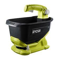 Ryobi 18V ONE+ Seed & Fertiliser Spreader 4L tub capacity