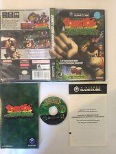 Donkey Kong Jungle Beat (Nintendo GameCube, 2005)