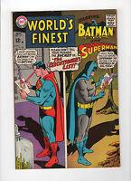 World's Finest Comics #171 (Nov 1967, DC) - Fine/Very Fine