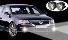 LED Tagfahrlicht + LED Nebelscheinwerfer VW Passat 3C (05-10) TFL Tagfahrleuchte