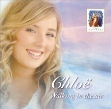 Walking in the Air by Chloë Agnew/Chloé (CD, Jan-2006, Manhattan Records)