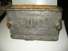 Buda motor water cooler off a boat motor (21)