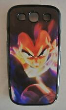 USA Seller Samsung Galaxy S3 III  Anime Phone case Cover Dragon Ball Z Vegeta