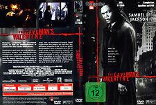 Caveman`s Valentine - Samuel L. Jackson / Computer Bild Edition 11/09 / DVD