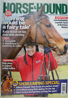 HORSE And HOUND - The Equine Interest Magazine 4 April 2013 Show Jumping Special
