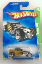 Hot Wheels Treasure Hunt 2009 Bone Shaker  (mint in protector)
