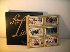 Album completo figurine LIEBIG - 40 serie