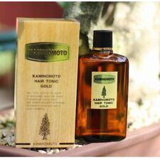 Kaminomoto Hair loss and Growth Accelerator Treatment Gold 150ml No 1 from Japan