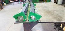 John Deere1990CCS Meter Door Field Conversion Part # BA30646. Looks brand new!