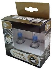 H11 GE MegaLight Ultra +130% mehr Licht 2er Box Scheinwerferlampen  53110XNU