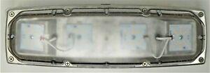 Kason 1809 Series 3 LED Fixture Kit w/ 1901A Low Bay Motion Sensor