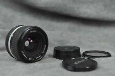 [Manual Lens] Nikon Nikkor AIS 28mm F2.8