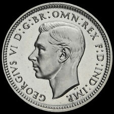 More details for 1938 george vi silver maundy fourpence