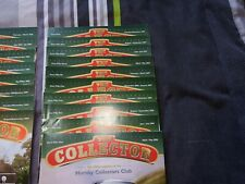 More details for hornby collectors club magazines