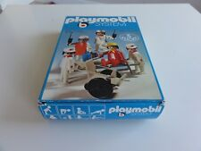 playmobil 3237 vintage ovp hospital, νοσοκομείο, hôpital, Krankenhaus complete