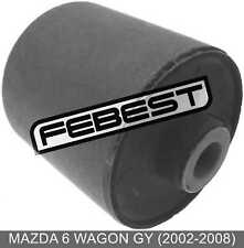 Arm Bushing Front Lower Arm For Mazda 6 Wagon Gy (2002-2008)