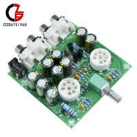 AC12V 6J2 Valve Pre-amp Tube PreAmplifier Board Musical Fidelity X10-D Circuit