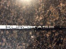 Ping G 400 Mitsubishi Kuro Kage Driver Shaft