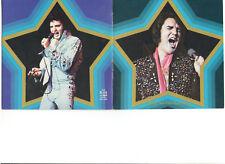 ELVIS PRESLEY SPECIAL PHOTO FOLIO POCKET EDITION 1973 RCA OUT OF PRINT OOP