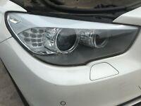 Genuine Drivers O/S Xenon Headlight For BMW F07 5 Series GT LCI 7199610