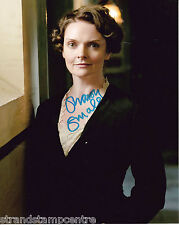 """Sharon Small Colour 10""""x 8"""" Signed Downton Abbey Photo - UACC RD223"""
