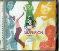 The 5Th Dimension - The Very Best Of Cd Perfetto
