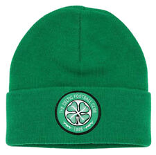 Celtic Glasgow Fc (Beanie) Berretto NUOVO FC Sankt Pauli punk CALCIO FAN ULTRAS