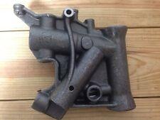 Replica 1948-1965 Harley Davidson Panhead FL Neck Frame Forging with Key Hole
