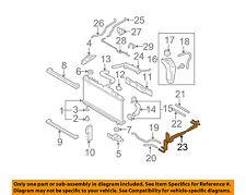 SUBARU OEM 05-06 Outback 3.0L-H6 Radiator-Cooler Pipe 45522AG01A