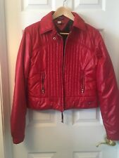 Tommy Girl Red Jacket