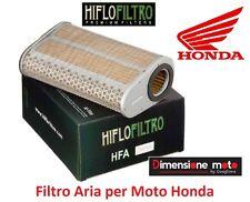 """1618 - Filtro Aria """"HIFLOFILTRO"""" tipo originale per HONDA CBF 600 N ABS dal 2008"""