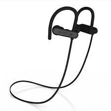 Senso ActivBuds Bluetooth Wireless Headphones Durable IPX7 Waterproof Sports ...