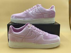 air force 1 hombre rosas