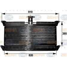 HELLA Kondensator, Klimaanlage 8FC 351 300-181