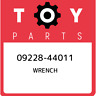 09228-44011 Toyota Wrench 0922844011, New Genuine OEM Part