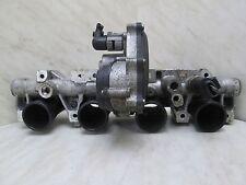 Drallklappen Flansch 06D133209T VW Golf 5 2,0 FSi - AXW - 110KW 150PS - Audi A3