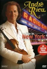 Radio City Music Hall Live in New York [New DVD] Bonus Tracks