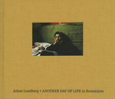 "Johan Lundberg - ""Another Day of Life in Romanipen"""